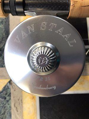 Van Staal Spakenburg. FR35 for Sale in Bridgeport, CT