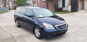 2007 Honda Odyssey EX for Sale in Houston, TX