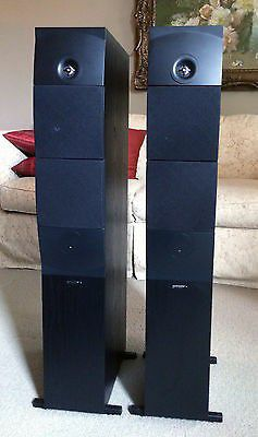 E xl speakers energy by klipch for Sale in Fremont,  CA