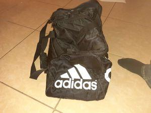 Adidas duffle bag for Sale in Phoenix, AZ