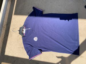 Moncler shirt size large for Sale in Alexandria, VA
