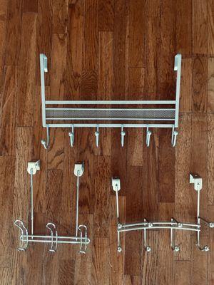 Three door hangers for Sale in Tacoma, WA