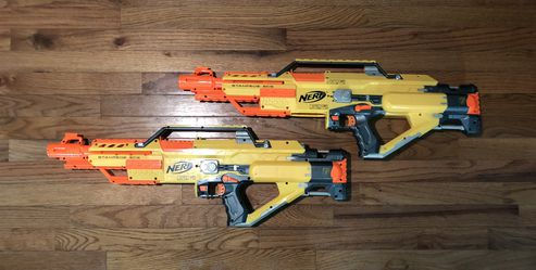 2 Nerf Guns for Sale in Lincoln,  RI