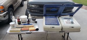 yudu screen printer (hacked) for Sale in Anaheim, CA