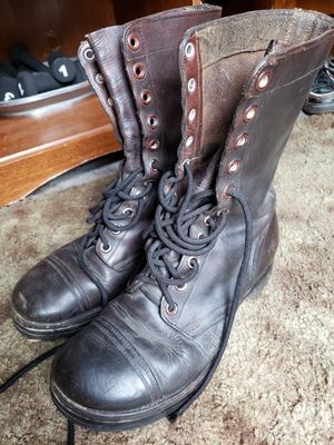 Vintage Boots for Sale in Eureka, IL