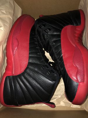 Jordan Flu game 12s size 9.5 (Brand New 2016 Edition) for Sale in Pittsburg, CA