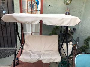 Porch swing for Sale in Orange, CA
