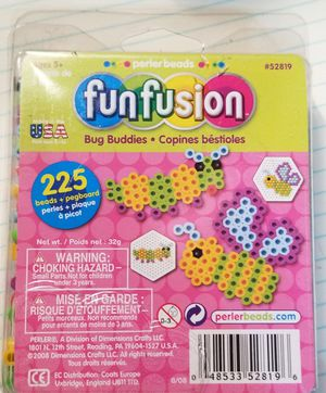 FUNFUSION PACKS (3) DIFFERENT THEMES *NEW for Sale in Phoenix, AZ