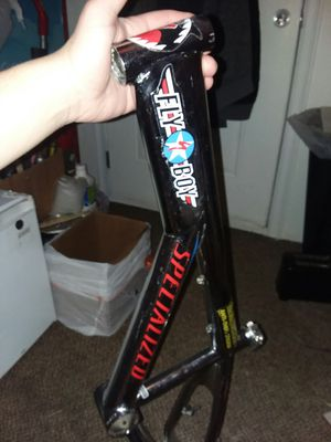 BMX Specailized FLY BOY Bike frame for Sale in Helena, MT