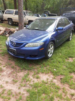 2005 Mazda 6 for Sale in Stockbridge, GA
