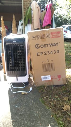 Air purifier and humidifier NEW!! for Sale in Charlotte, NC
