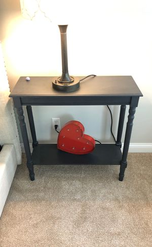 Sofa table/console table for Sale in Kirkwood, MO