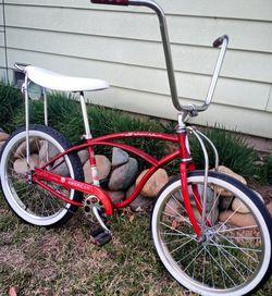 """1962 Schwinn American 20"""" Pigbike for Sale in Sacramento,  CA"""