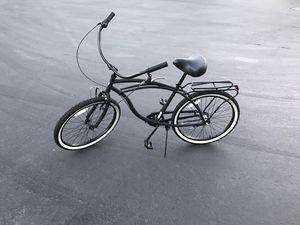 "24"" beach cruiser bike for Sale in Las Vegas, NV"