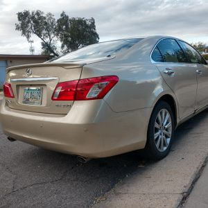 2007 Lexus es ultra for Sale in Tucson, AZ