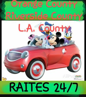 RAITES for Sale in Santa Ana, CA