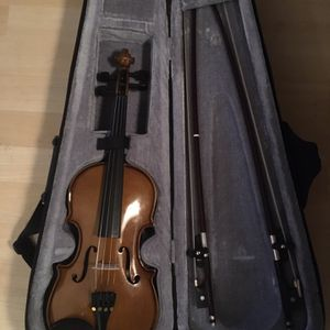 1/4 size violin for Sale in Milwaukie, OR
