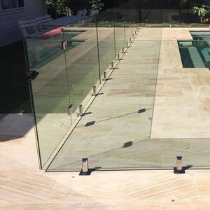 Different sizes of tempered glass patio / deck for Sale in Chino Hills, CA