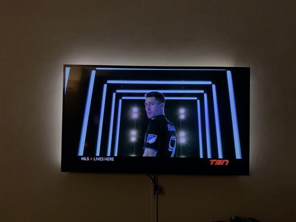 "Vizio Smartcast 4K 60""inch TV!"