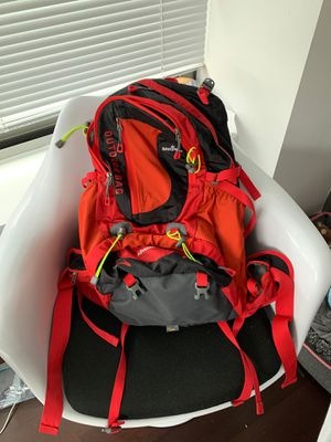 David Nile Hiking Backpack for Sale in New York, NY