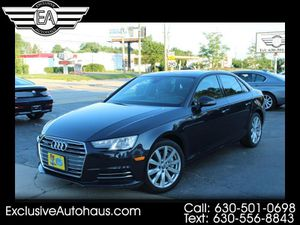2017 Audi A4 for Sale in Roselle, IL