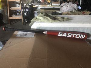 Reflex Easton baseball bat. Barely used. for Sale in Redmond, WA