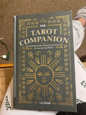Tarot Book for Sale in Los Angeles, CA