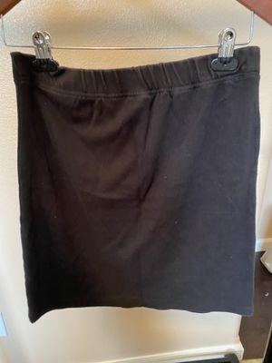 Black mini skirt for Sale in Damascus, OR