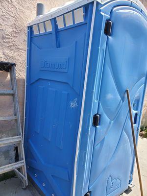 Portable restroom for Sale in Huntington Park, CA