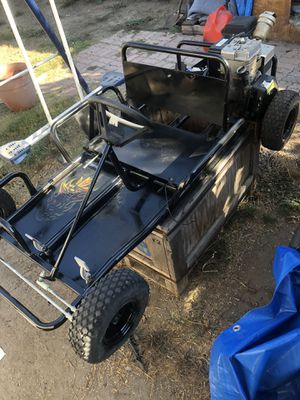 Go Kart 2 Seater For Children or Smaller Adult for Sale in Long Beach, CA