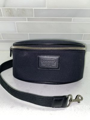 Coach Fanny Pack for Sale in Carlsbad, CA