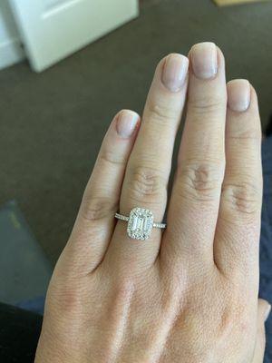 Engagement Ring for Sale in Gilbert, AZ