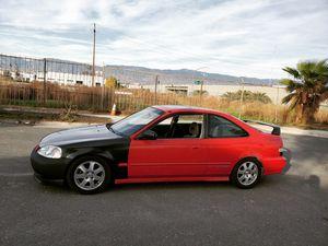 1999 em1 honda civic jdm for Sale in San Bernardino, CA