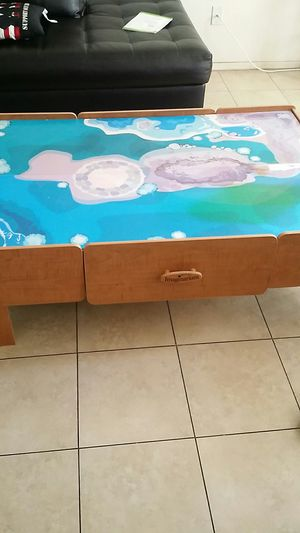 Kids play table for Sale in Phoenix, AZ
