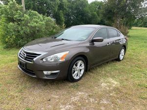 2013 nissan altima sv for Sale in Fort Myers, FL