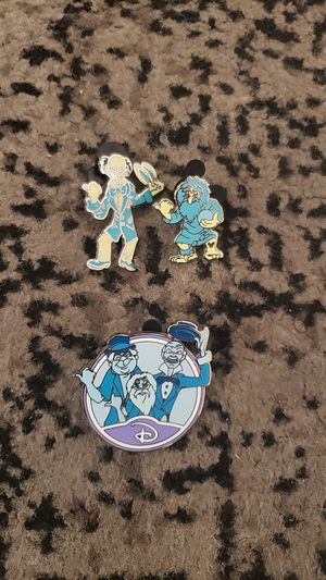 Disney hitchhiking ghosts pin for Sale in Huntington Park, CA