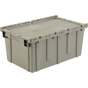 Storage containers with hinged lid for Sale in Grand Prairie, TX