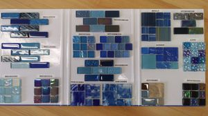 New tiles for sale. Diamond brite. Pool plaster for sale for Sale in West Palm Beach, FL