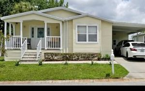 Manufactured Doublewide Home For Sale for Sale in TWN N CNTRY, FL