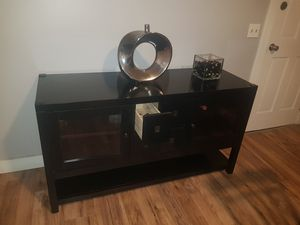 TV console or buffet table for Sale in Brockton, MA