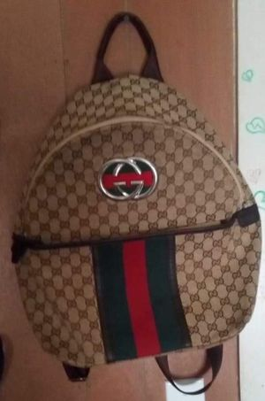 Gucci backpack for Sale in Mayfield, KY