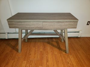 MUST SELL Andover Mills Saskia Writers Desk for Sale in Brooklyn, NY