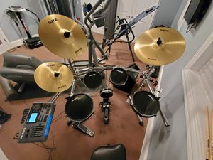 Alesis DM10 Electronic Drum Set for Sale in Long Grove, IL