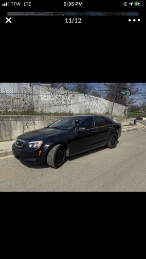 2013 Chevy Caprice PPV for Sale in Capitol Heights, MD