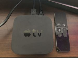 Apple TV HD (4th Generation, Siri) 32GB for Sale in New York, NY