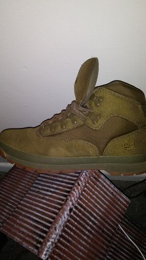 Timberland. Work boots. Size 13 for Sale in Columbus, OH
