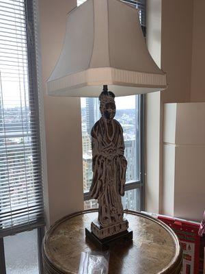 Beautiful lamp for Sale in Seattle, WA