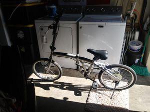 Fold up bike for Sale in San Jose, CA