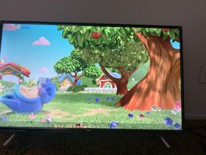 "43"" TCL LED 4K UHD smart Roku TV for Sale in Fontana, CA"