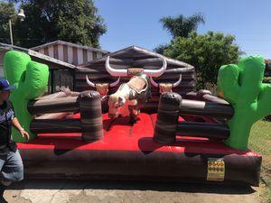 Toro mecánico for Sale in Fullerton, CA